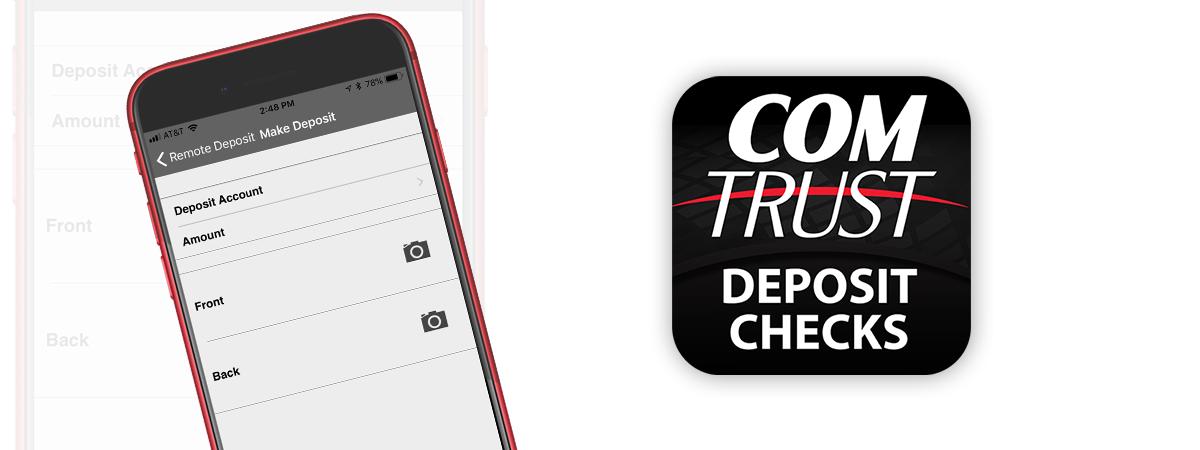 App - Deposit Capture